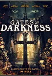 Gates of Darkness (2019) (WEB-DL Rip) - New Hollywood Dubbed Movies