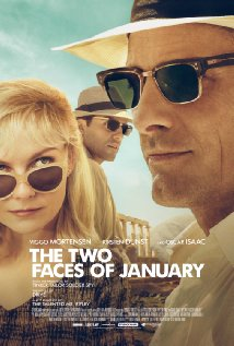 The Two Faces of January (2014) (BR Rip) - New Hollywood Dubbed Movies