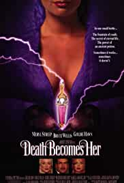 Death Becomes Her (1992) (BluRay)