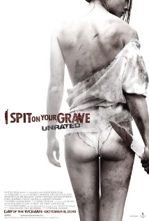 I Spit on Your Grave (2010) (DVD) - Hollywood Movies Hindi Dubbed