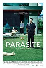 Parasite (2019) (BluRay) - New Hollywood Dubbed Movies