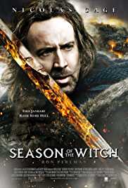 Season of The Witch (2011) (BluRay) - Hollywood Movies Hindi Dubbed
