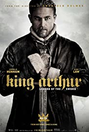 King Arthur Legend of the Sword (2017) (BluRay) - Hollywood Movies Hindi Dubbed